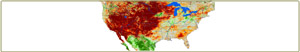 US Evapotranspiration Modeling Project