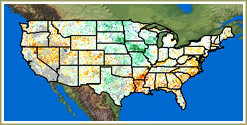 US Drought Viewer